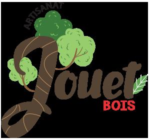 Logo Artisanat Jouets Bois